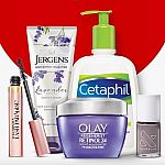 Target: 50% OFF 14 Days Beauty Deals + $10 Gift with $30 Beauty Purchase