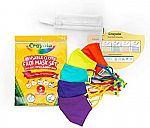5-Count Crayola Kids Reusable Cloth Face Masks