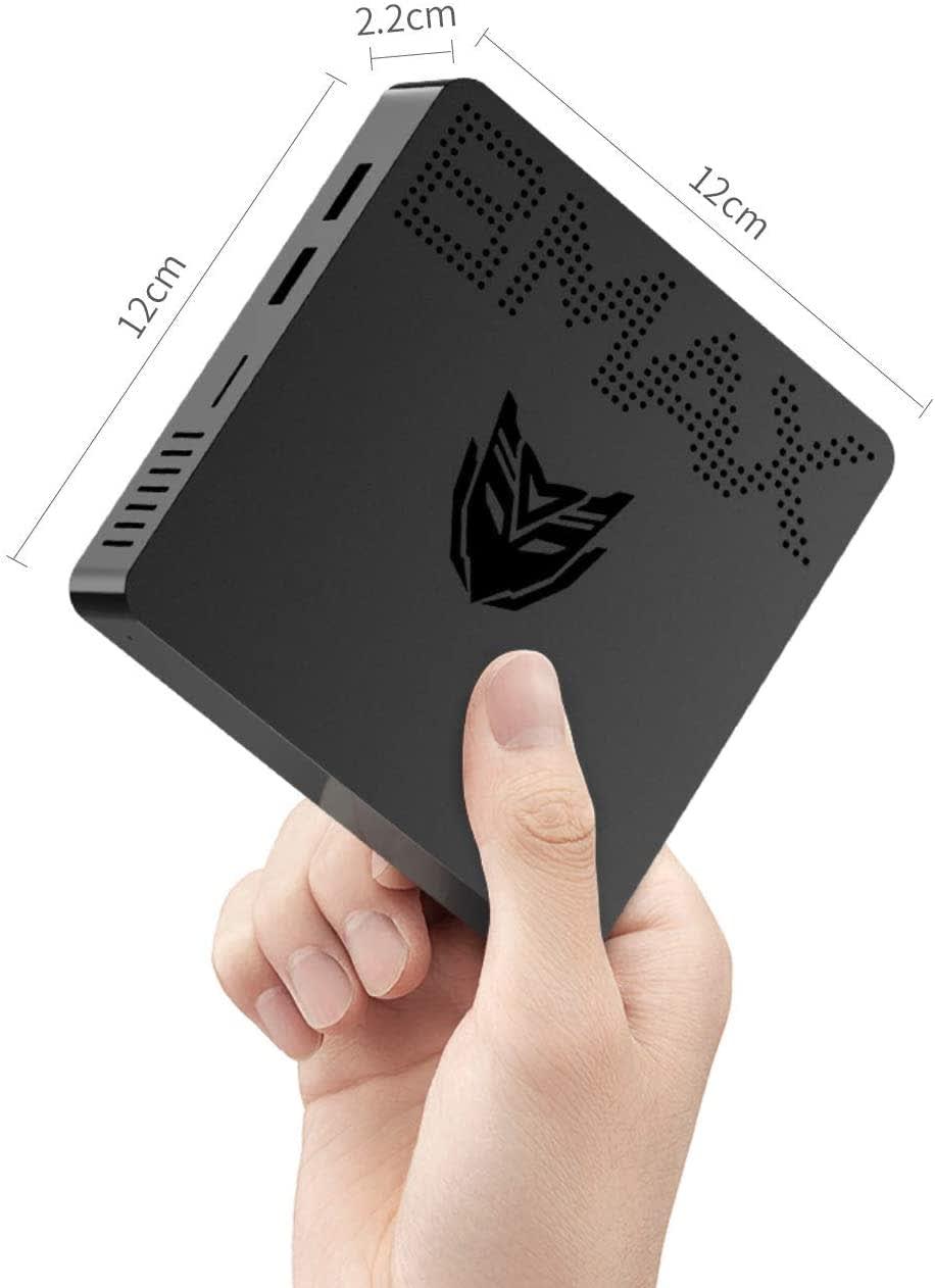 Bmax Intel Celeron N3350 Mini PC