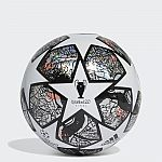 adidas UCL Finale Istanbul Training Ball Men's (Size 3, 4, 5)
