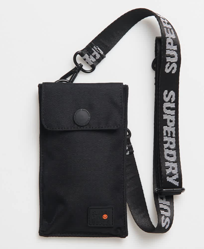 Superdry Scholar Tech Pouch