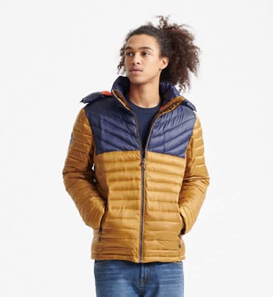 Superdry Color Block Fuji Jacket