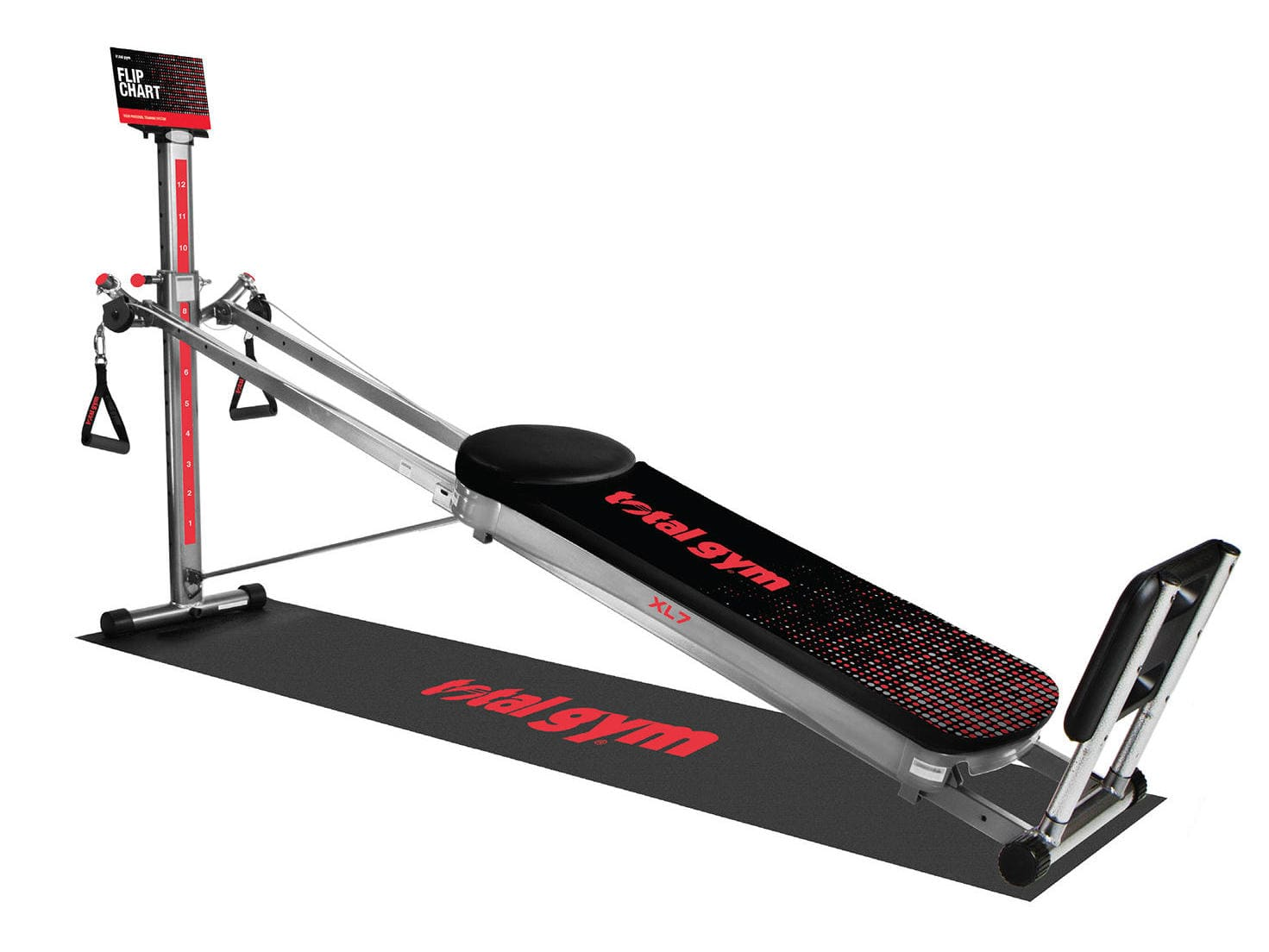Total Gym XL7 Home Gym