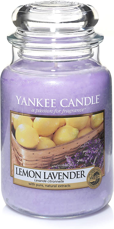 Yankee Candles at Amazon