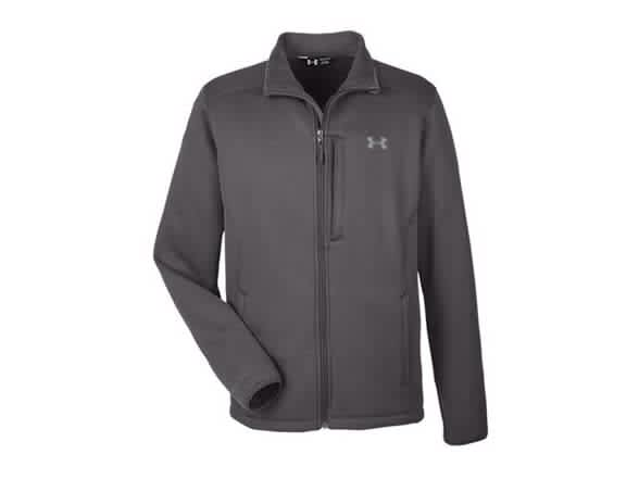 Under Armour Men's Jackets at Woot
