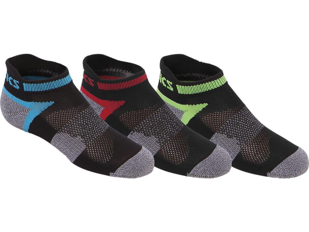 5-Pairs Asics Socks (various styles/sizes)