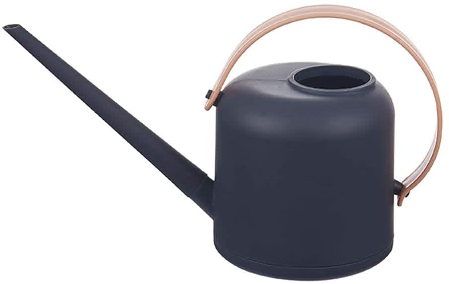 Remote 1/2-Gallon Shutter Watering Can