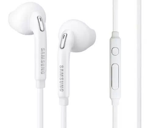 Samsung Galaxy S7 Active In-Ear Headphones with Remote and Mic