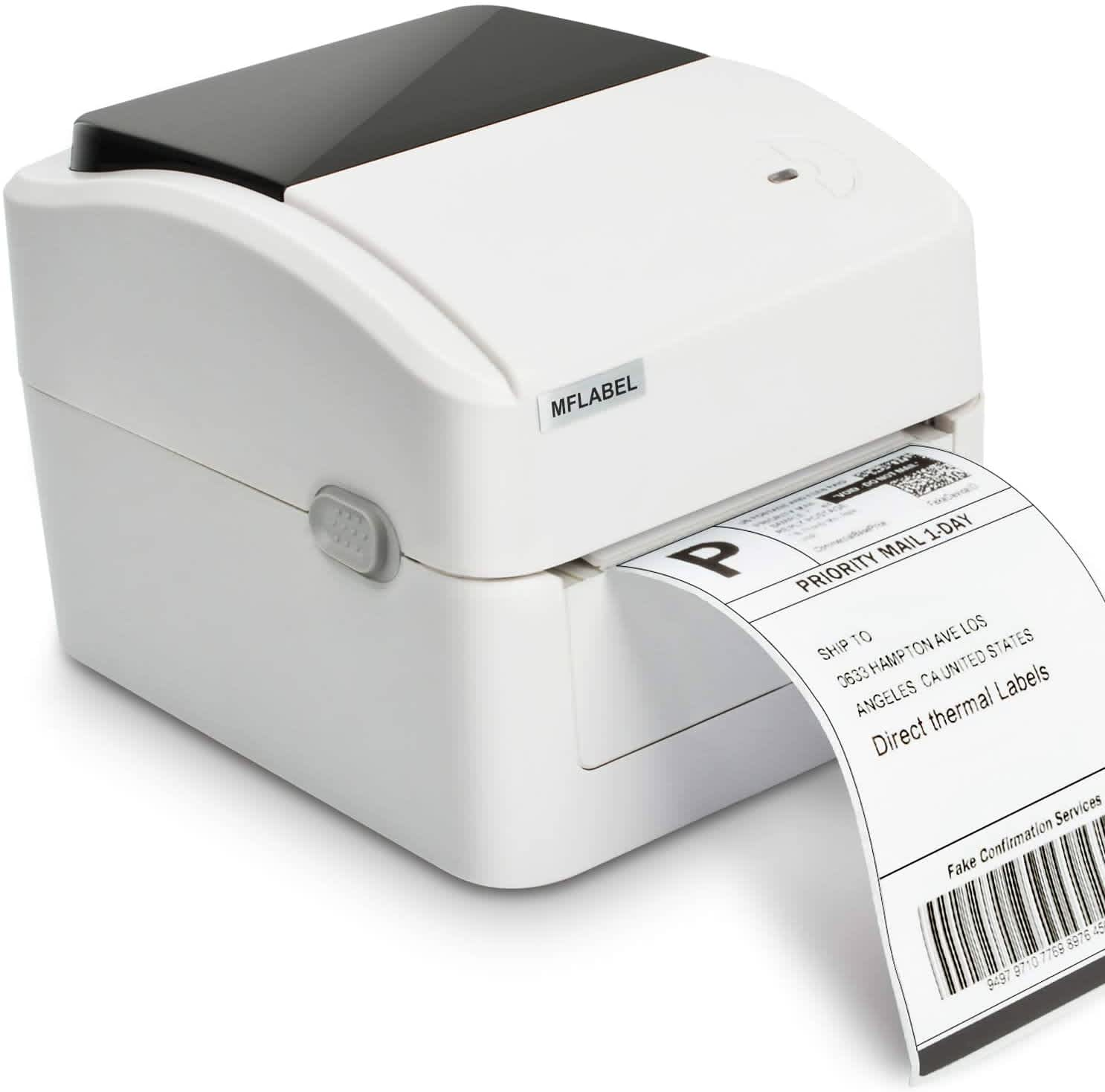Mflabel Thermal Label Printer