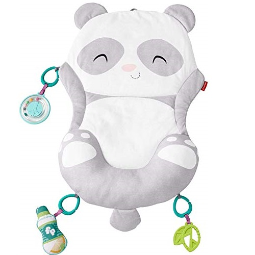Fisher-Price Paws & Pose Panda Mat [SIOC]