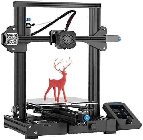 Prime Members: Creality Ender 3 V2 3D Printer