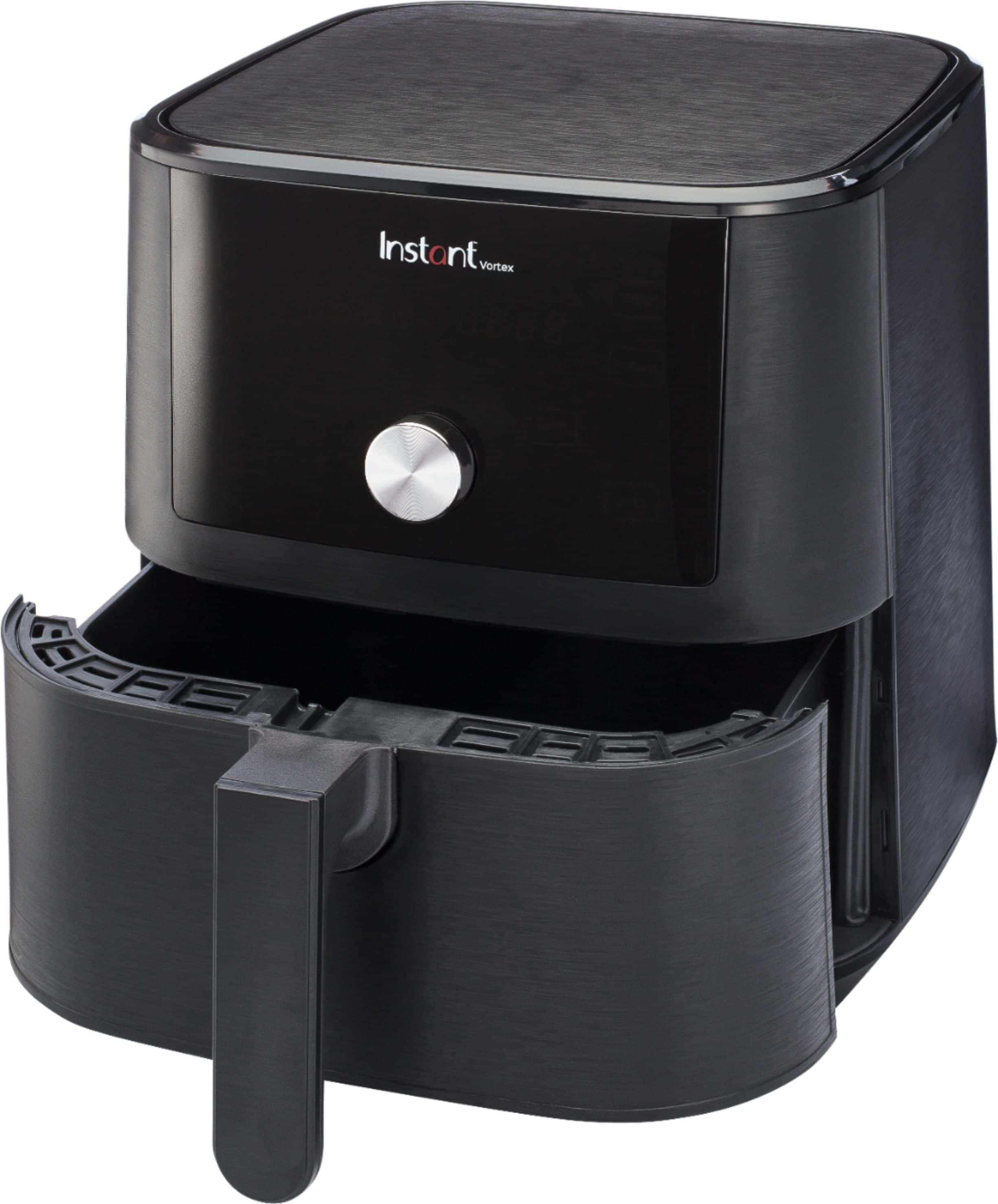 Instant 6-Quart Vortex Air Fryer (Open Box)