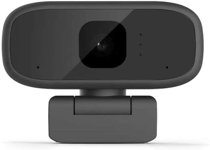 Entweg 1080p USB Webcam