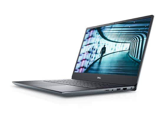 """Dell Vostro 14 5490 Comet Lake i5 14"""" Laptop w/ 256GB SSD"""