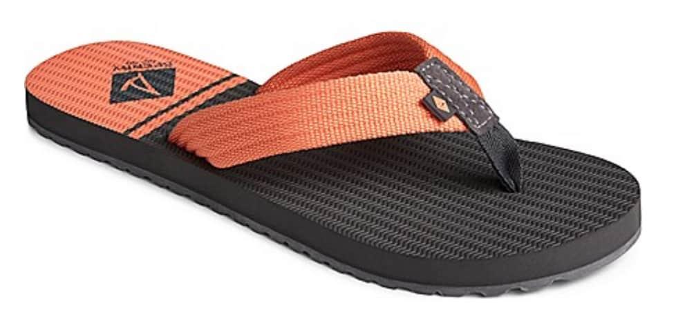 Sperry Women's Calypso 3 Point Flip Flops
