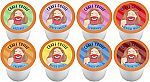 100-ct Crave Coffee Flavored K-Cups (Variety Pack)