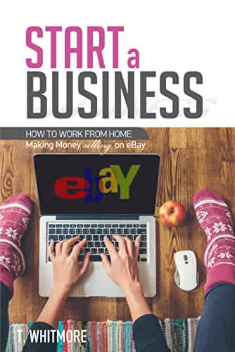 """""""How to Start a Business"""" Kindle eBook"""