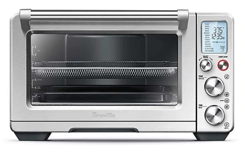 Breville Smart Oven Air Convection Toaster Oven