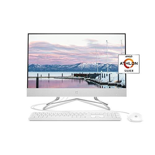 "HP惠普 24"" AIO 触屏一体机 (Athlon Gold 3050U, 8GB, 256GB)"