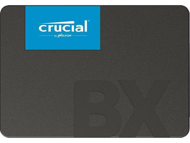 "1TB Crucial BX500 2.5"" Internal Solid State Drive"