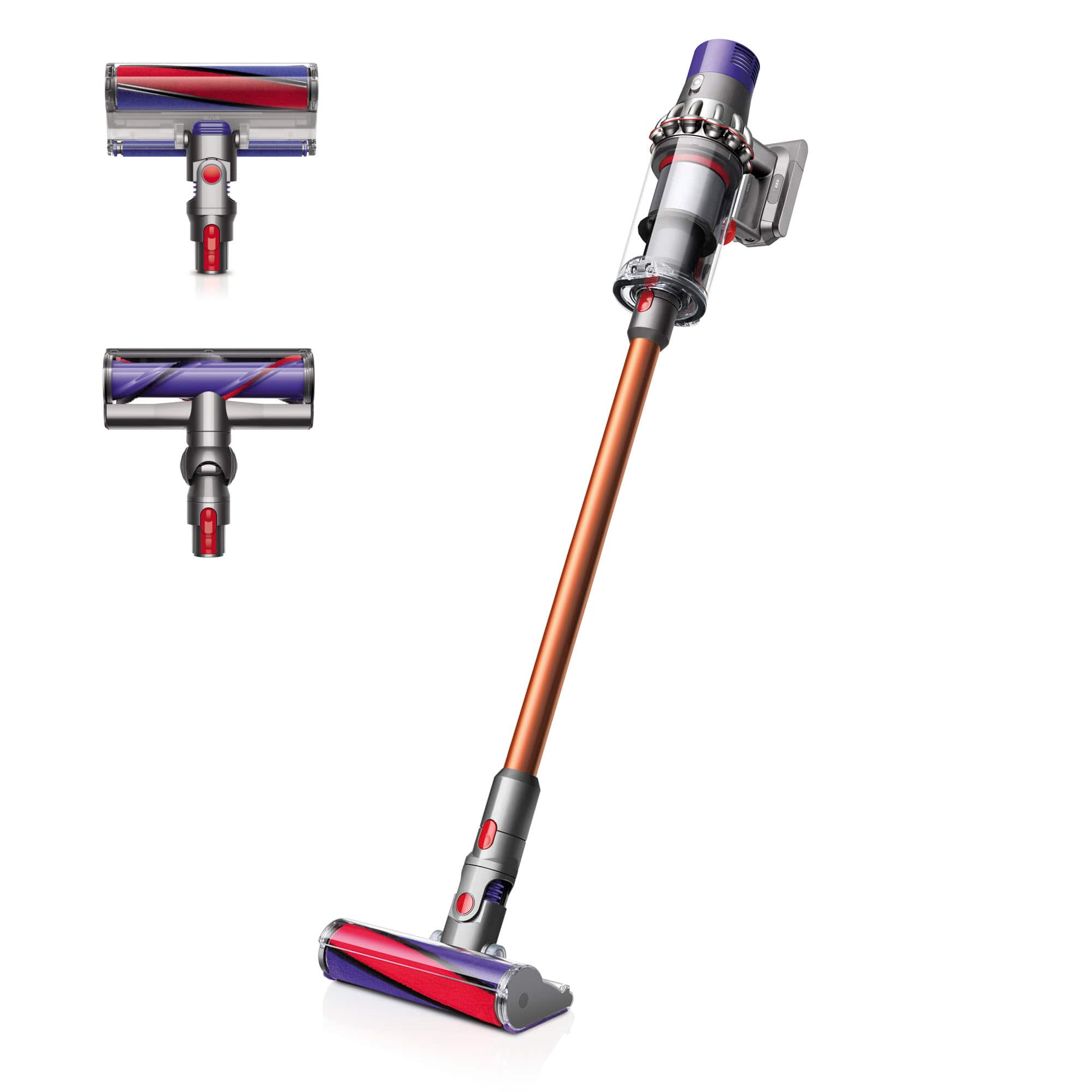 Dyson V10 Absolute Cordless Vacuum Cleaner (Refurbished)