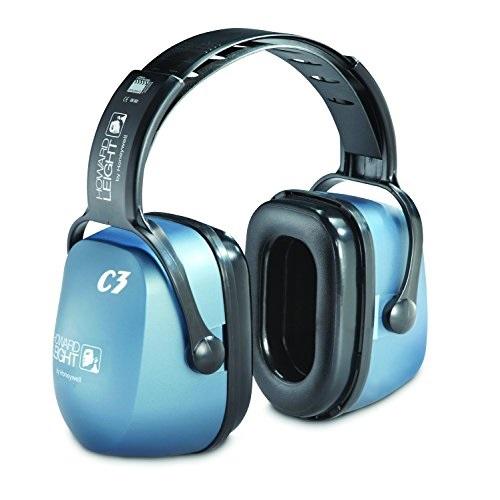 Honeywell  Howard Leight Clarity Series C3 保护耳罩