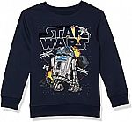 Star Wars Boys Sweatshirt (12-14)