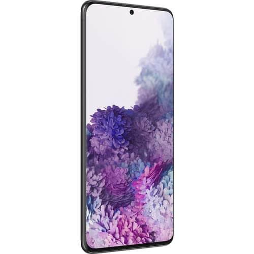 Unlocked Samsung Galaxy S20+ 128GB Dual-SIM Smartphone