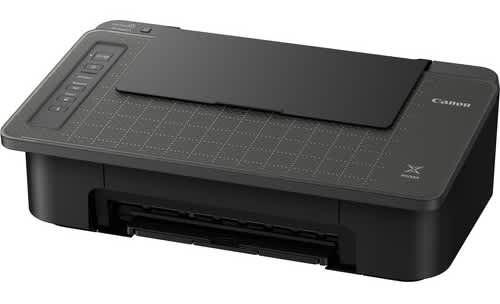 Canon PIXMA TS302 Wireless Inkjet Printer
