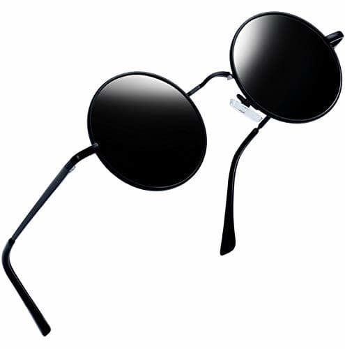Joopin Round Polarized Sunglasses