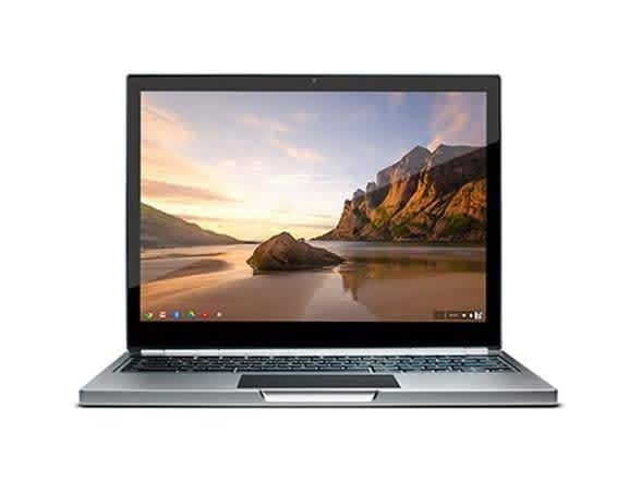 Refurb Chromebooks at Woot