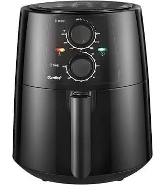 Comfee 3.7-Quart Air Fryer Oil-Less Cooker
