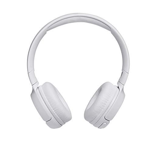 史低价!JBL Tune 500BT 头戴式 无线蓝牙耳机