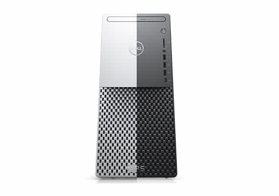 Dell XPS Comet Lake i7 Desktop PC