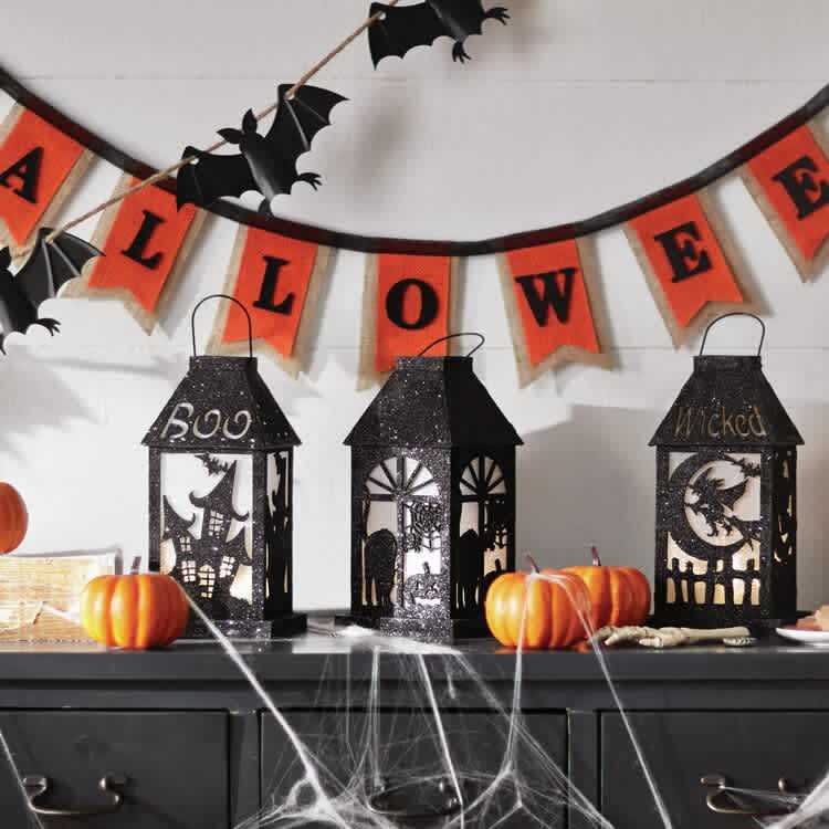 Wayfair Halloween Decor Sale
