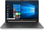 "HP 15-dy1731ms 15.6"" HD Laptop (i3-1005G1 8GB 128GB SSD)"