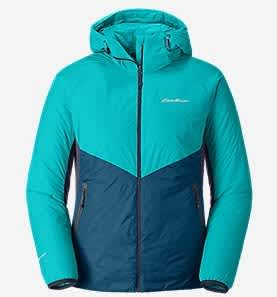 Eddie Bauer First Ascent EverTherm Down Jackets