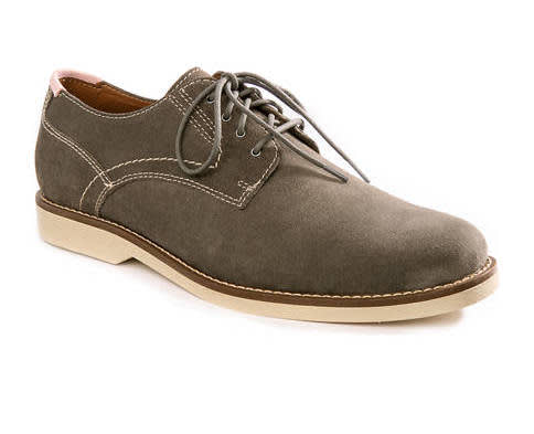 Crown & Ivy Men's Percy Oxford Shoes