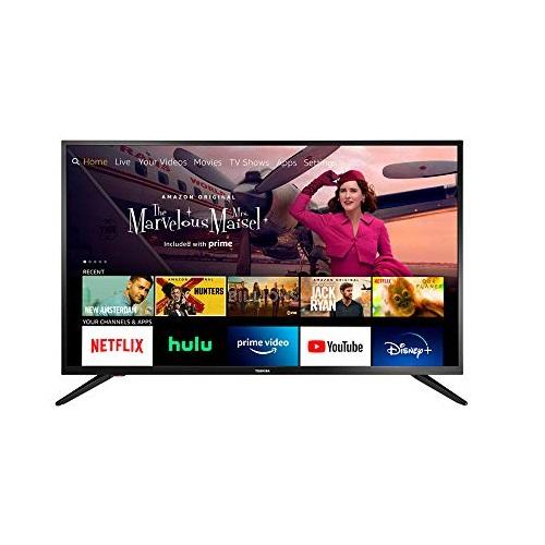 Toshiba 东芝 720p 智能电视机,内置Fire TV,32吋