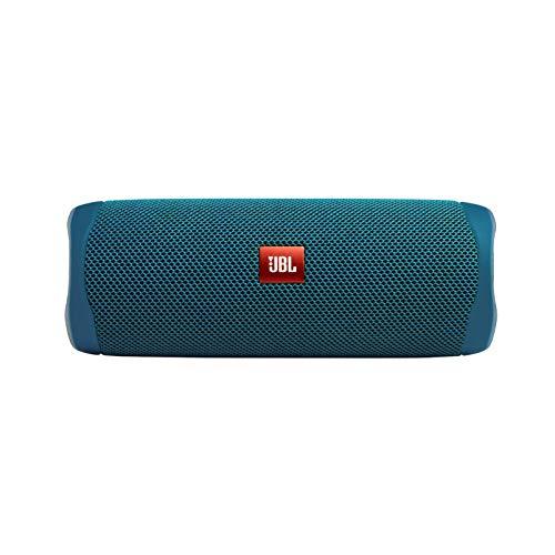 最新款!史低价!JBL FLIP系列 第5代便携式蓝牙音箱