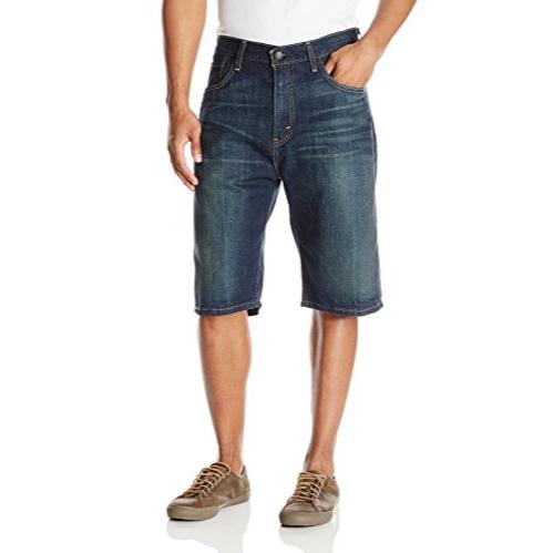 Levi's李维斯569男士短裤