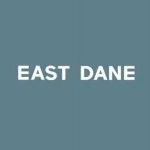 East Dane春季促销最高享7.5折