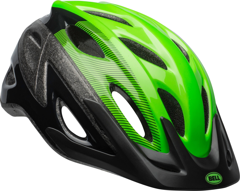 Bell Bike Helmets: Cruiser (59-61cm) $7, Axle (various)