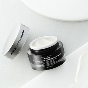 Mega-Size FIRMx Face and Neck Contouring Cream