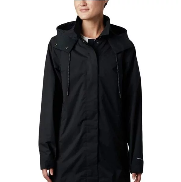 Columbia Women's East Park Mackintosh Jacket