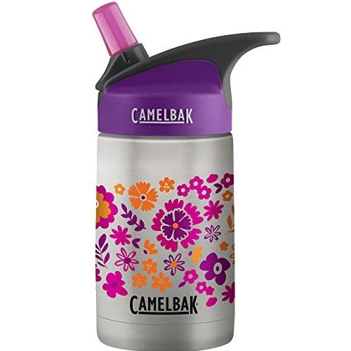 CamelBak eddy 儿童用不锈钢水杯, 12 oz