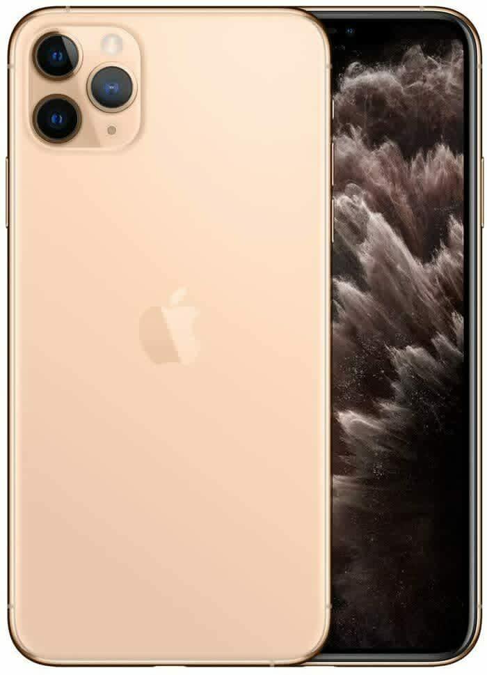 Open-Box Unlocked Apple iPhone 11 Pro 64GB