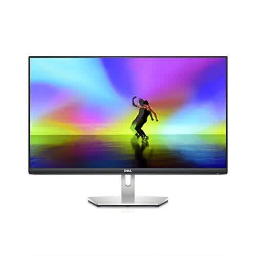 "Dell 27"" 1080p IPS LED Monitor"