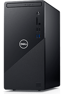 Dell Inspiron Comet Lake i5 Desktop PC w/ 256GB SSD