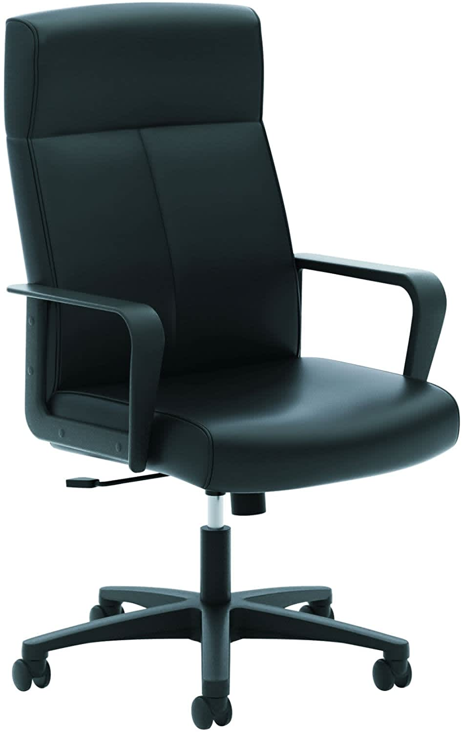 HON Validate SofThread PU Leather Executive Chair